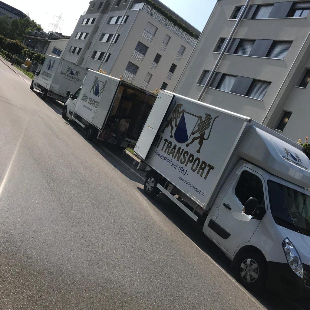 9a32a0a6 8058 4ef8 bc03 ac8c4b21355b Umzug in Zürich