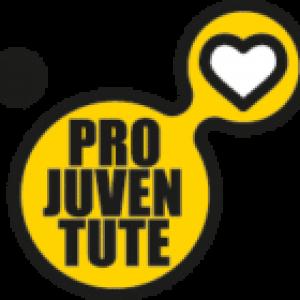 Offizielles Logo der Stiftung Pro Juventute 2016 150x140 Umzug in Zürich