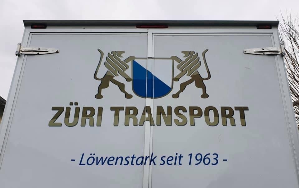 Umzugsfirma Zug