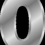 zero, numbers, 0
