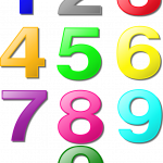numbers, counting, maths