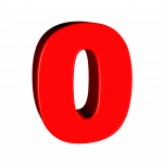 zero, number, 0