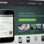whatsapp, instant messenger, chat