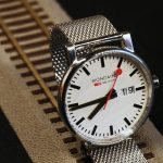 wrist watch, sbb, cff