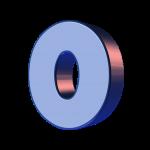 number, zero, 0