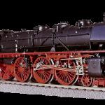 steam locomotive, model, toy
