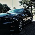 mustang, ford, automobile