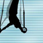 rope, do gymnastics, rope gymnastics