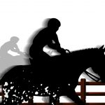 horse riding, horse, equestrian