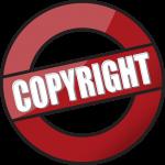 copyright, icon, symbol