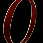 number, 0, zero