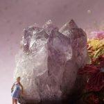 gems, h0 figures, pink