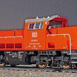 modelllok, diesel locomotive, switcher